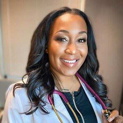 Dr. Mistye Taylor MD