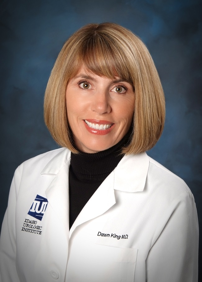 Dr. Dawn K King-Menzner MD