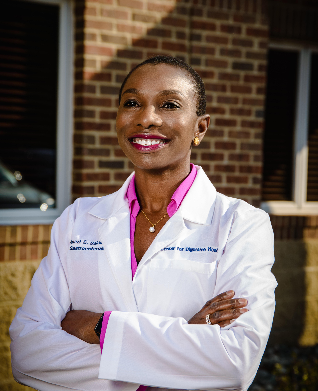Dr. Anezi E Bakken MD