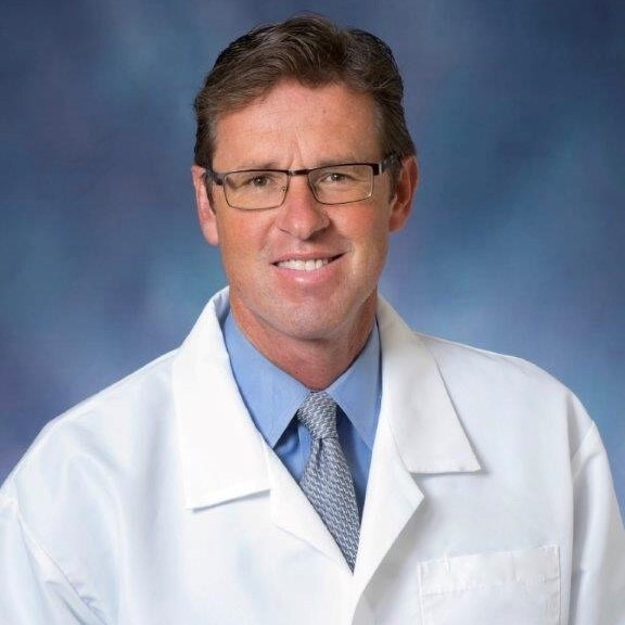 Dr. Paul W Mcdonough MD