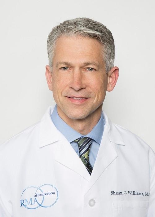 Dr. Shaun C Williams MD