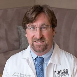 Ethan Philpott, MD Surgery