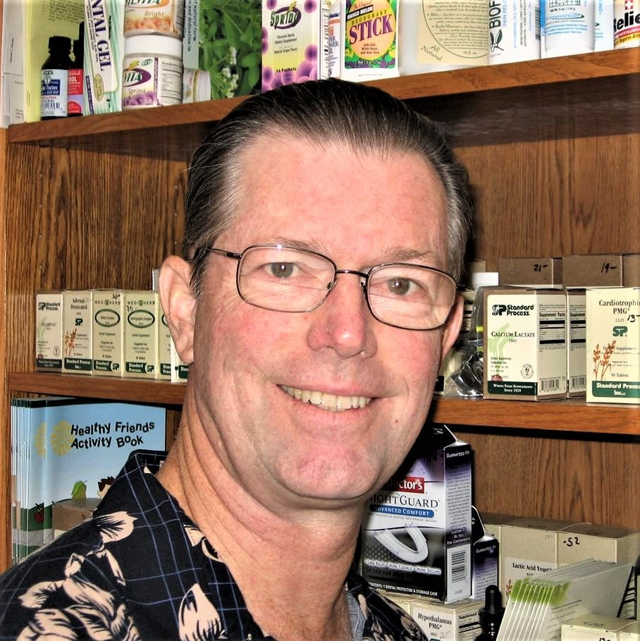 Edwin J Travis, DC Chiropractor