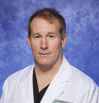Dr. Earl J Kilbride MD