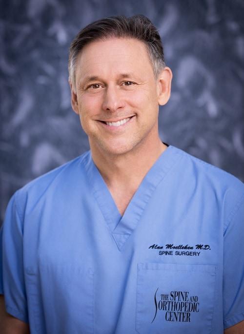 Dr. Alan P Moelleken MD