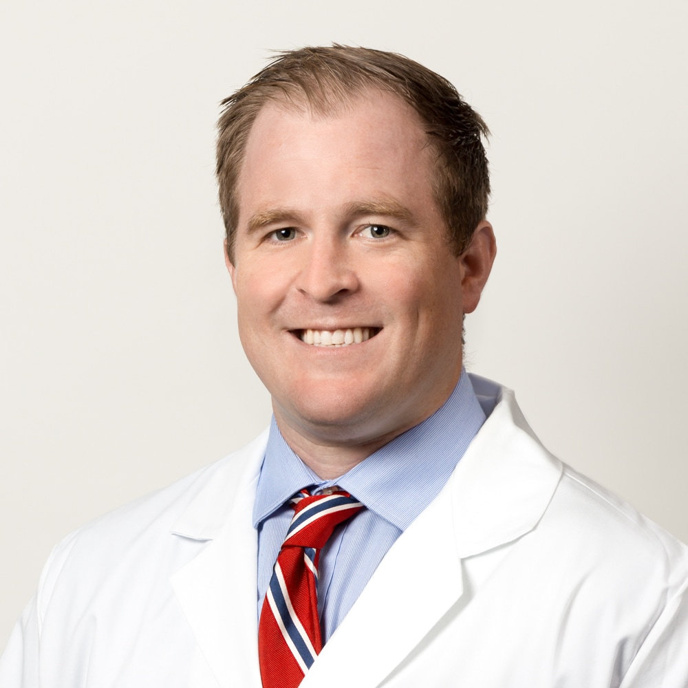 Orthopedic Surgeons in Tulsa, OK: Dr. Chad D Hanson             DO