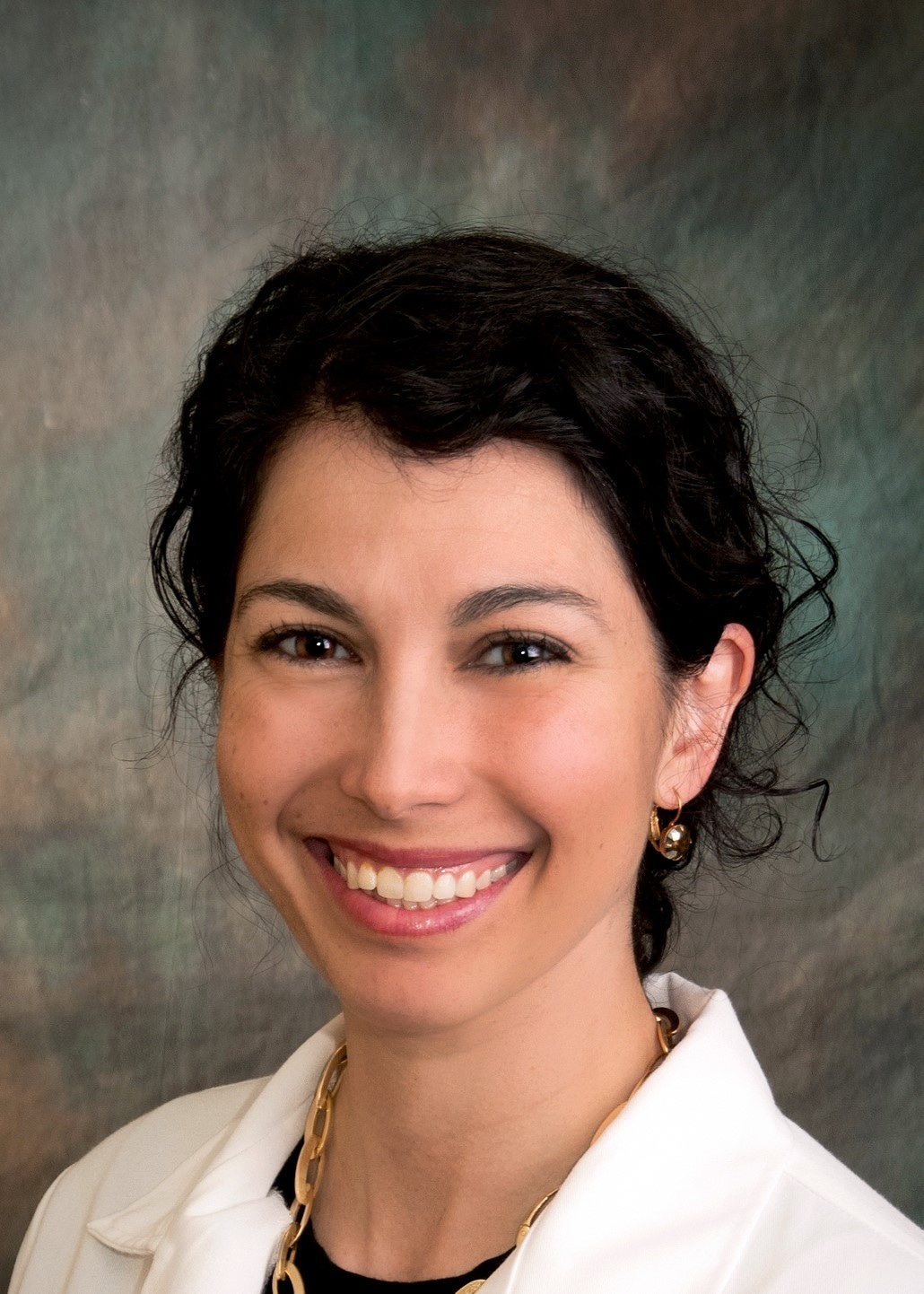 Dr. Lisa M Parrillo MD