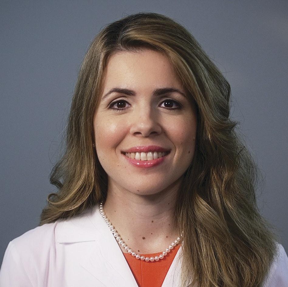 Dr. Vasiliki A Moragianni MD