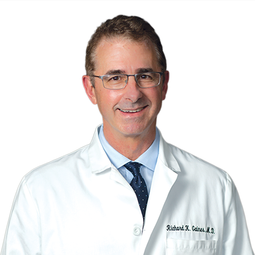 Dr. Richard   Gaines MD