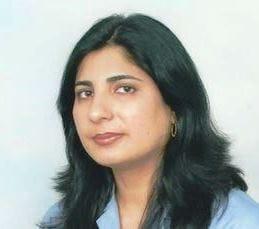 Nabila Aslam