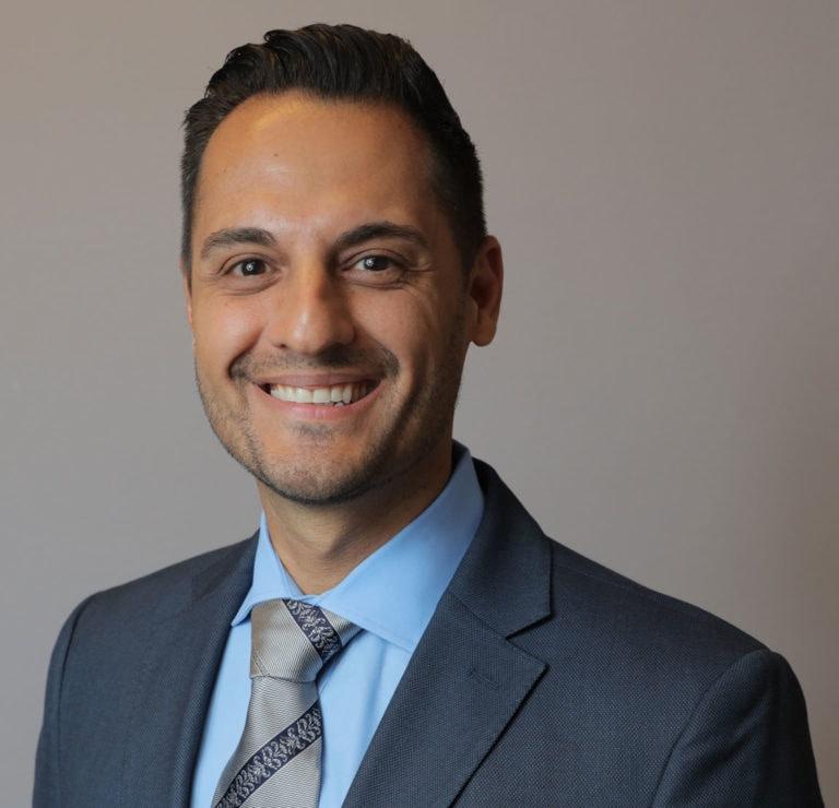 Dr. Ali Zahrai MD
