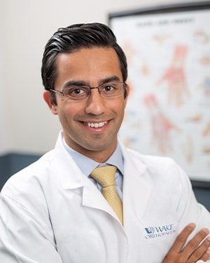 Dr. Gaurav A Luther MD