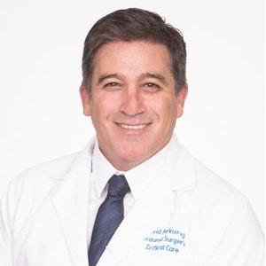 Dr. David E Parkus MD