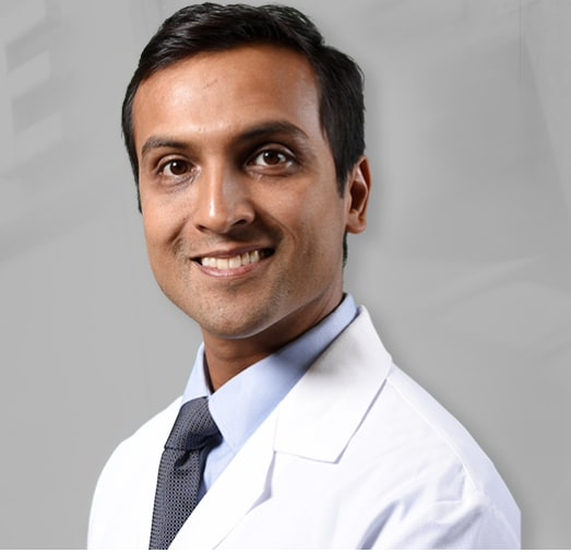 Dr. Ayan Chatterjee MD