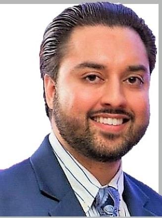Dr. Ali Husain