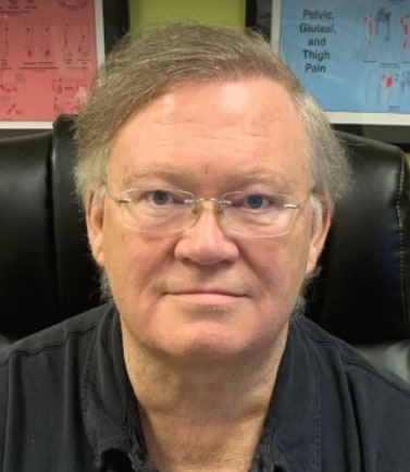 Dr. Alan K Cole             MD