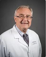 Mike Waldschmidt, MD, FACS