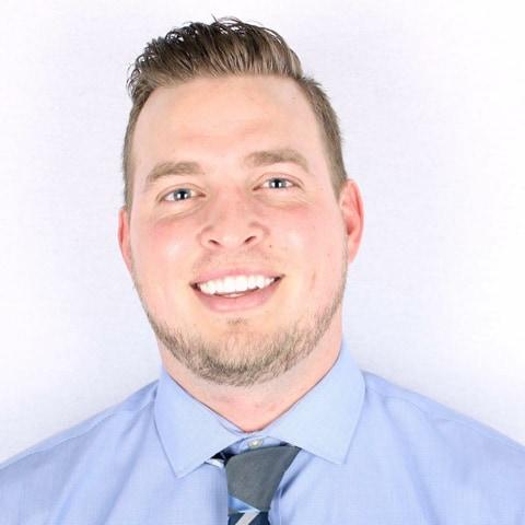 Kyle Hawkins, DC Chiropractor
