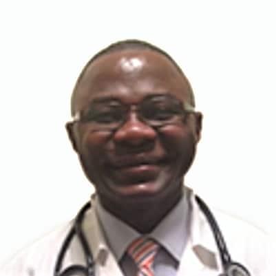 Jasper Ngomba