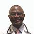 Dr. Jasper Imboemboe Ngomba