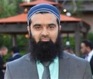 Saifullah Nasir