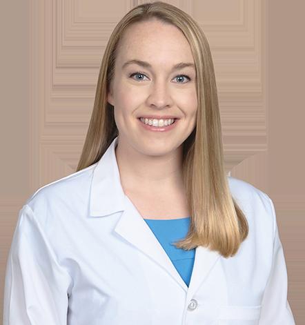 Dr. Kate A Heinlein MD