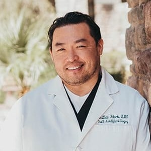 Matthew M Kikuchi Dentist/Oral Surgeon