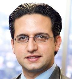Shervin Eshaghian