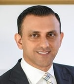 Dr. Payam   Sadeghi, MD