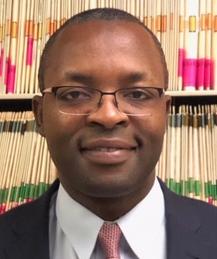 Ogonna Orjiekwe