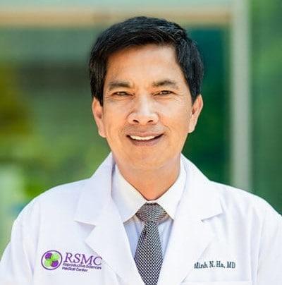 Dr. Minh N Ho MD