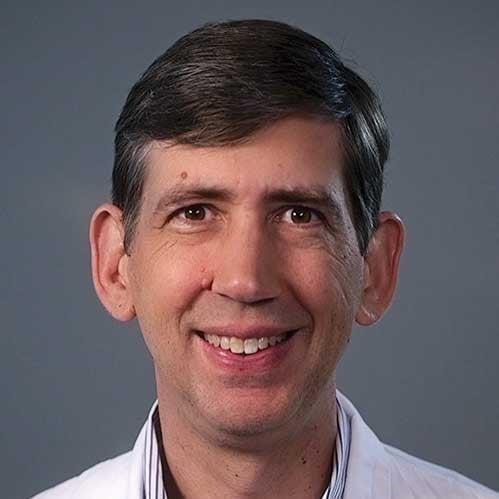 Dr. Mark D Payson MD