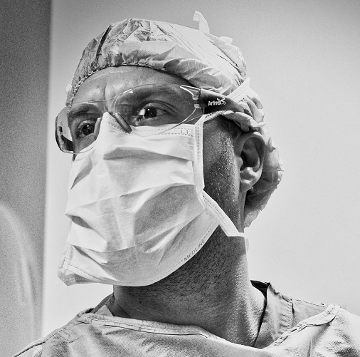Brian R Wallace, DO Orthopaedic Surgery