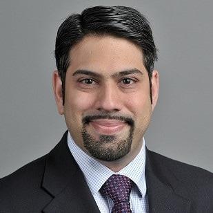 Khalid Yousuf MD