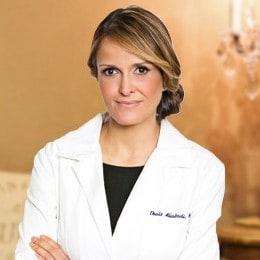 Obstetricians & Gynecologists in Los Angeles, CA: Dr. Thais Aliabadi             MD