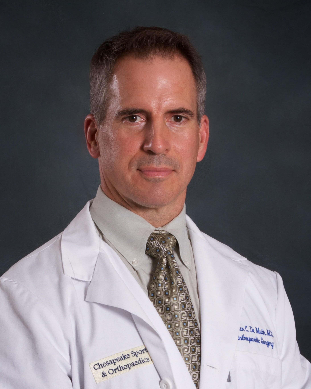 Dr. Brian C DeMuth MD