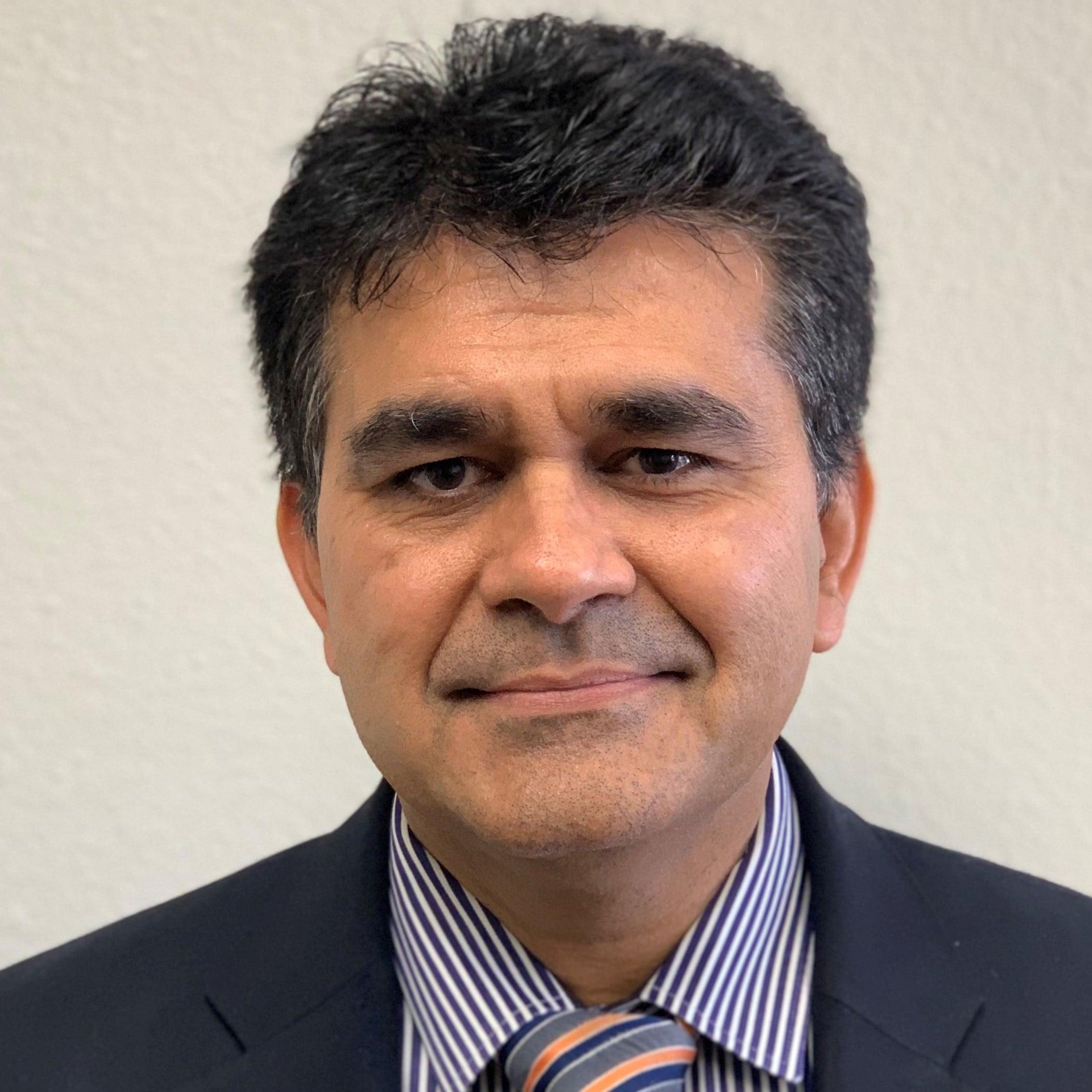 Dr. Vivaik Tyagi MD