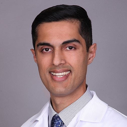 Dr. Shaanan S Shetty MD