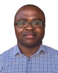 Clement Ayanbadejo