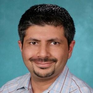 Dr. Chirag D Trivedi DO