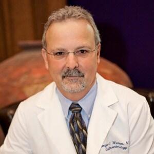 Dr. George J Walker MD