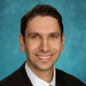 Dr. Joseph David MD