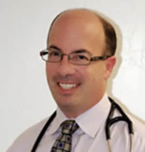 Dr. Mark D Gulinson MD