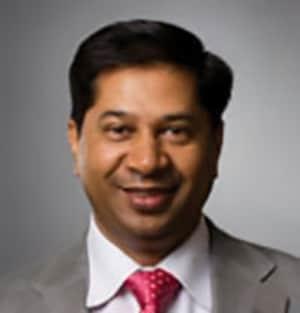 Dr. Shiv Verma MD