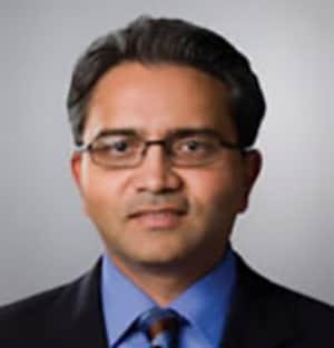 Dr. Sumir M Patel MD