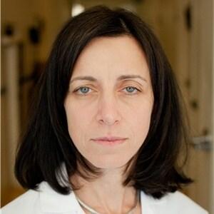 Dr. Irene Jaffe MD