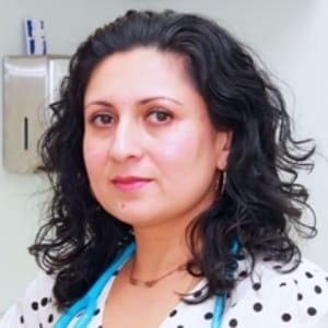 Dr. Maria R Ibrahim MD