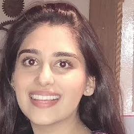 Dr. Natasha Singh MD