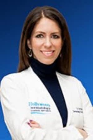 Dr.  Bertha Baum DO