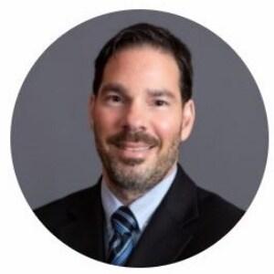 Dr. Brian Blumenstein M.D.